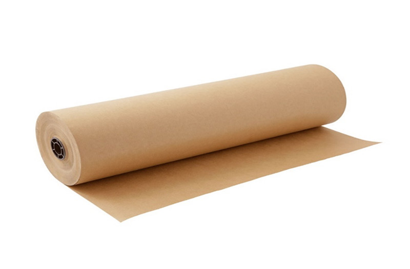 Rollo de papel kraft Coverpack
